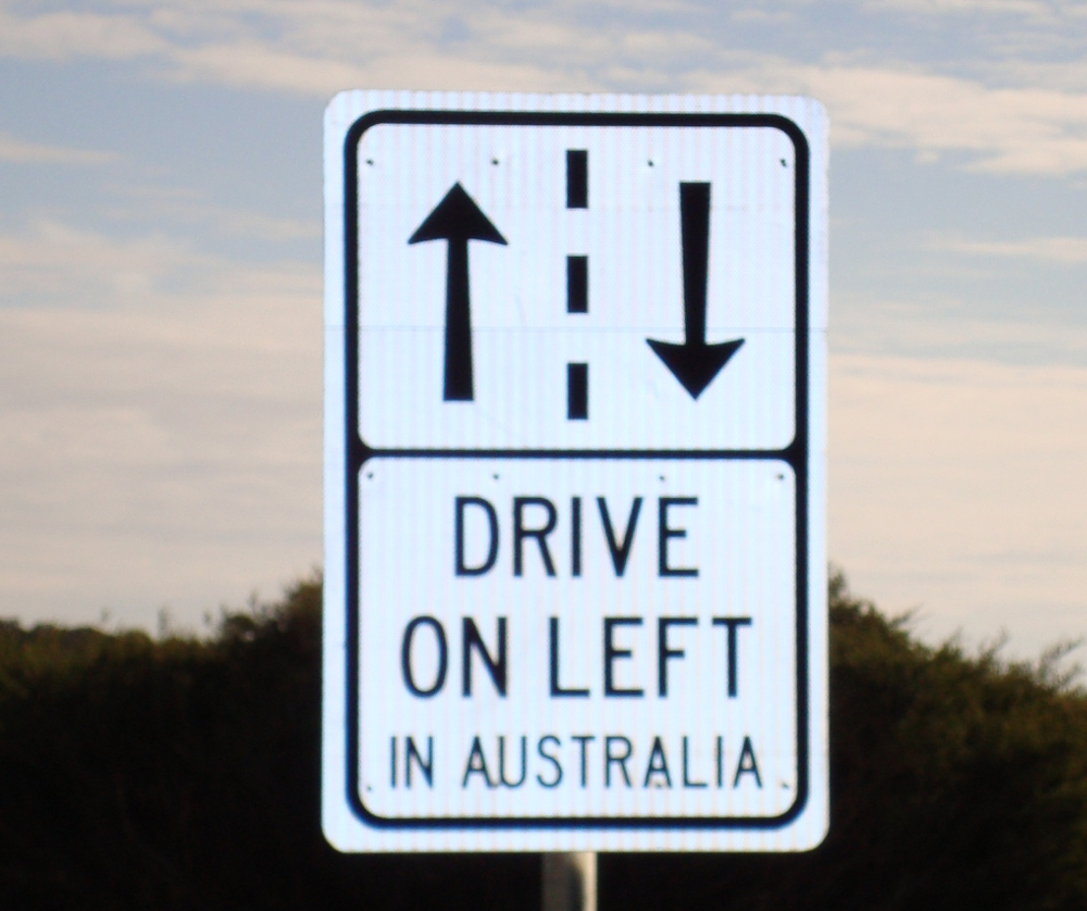 drive-on-left-in-australia